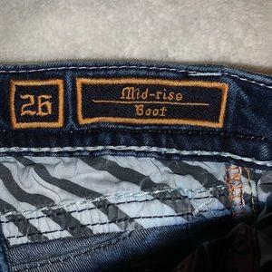 Rock Revival Jeans - Rock Revival Boot Cut Jeans